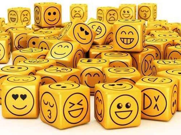 Χαμογέλα, κάνει τους άλλους να ανησυχούν!