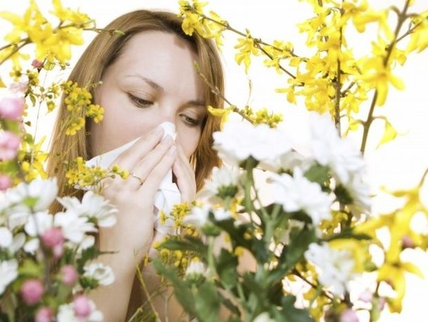 Οι αλλεργίες της Άνοιξης - Όσα πρέπει να γνωρίζετε