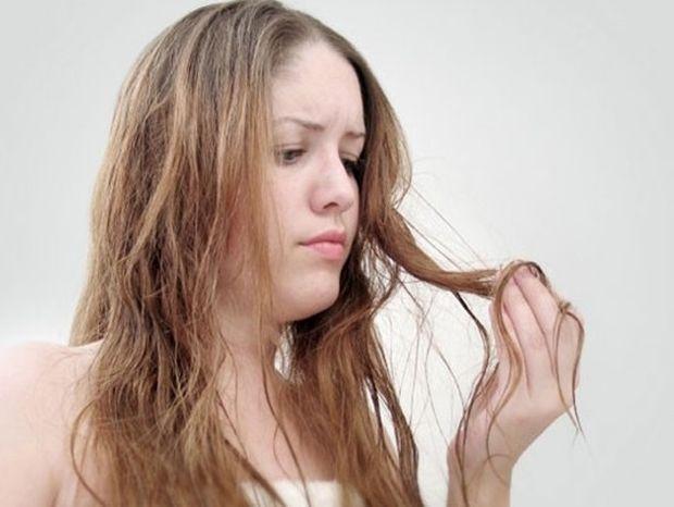 Τριχόπτωση και αδύναμα μαλλιά - Τι ρόλο παίζει η διατροφή;