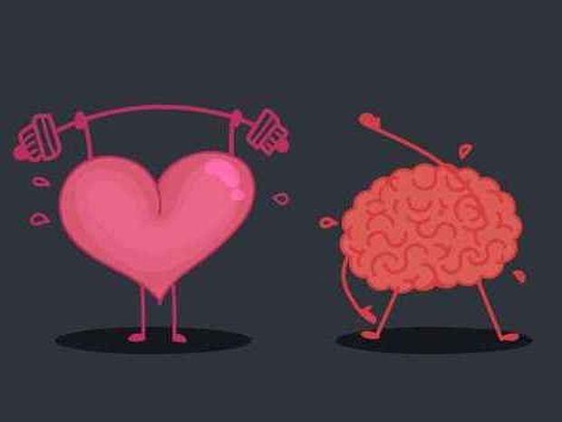 Μυαλό VS Καρδιά: Ο δικός σου νικητής, ποιος είναι;