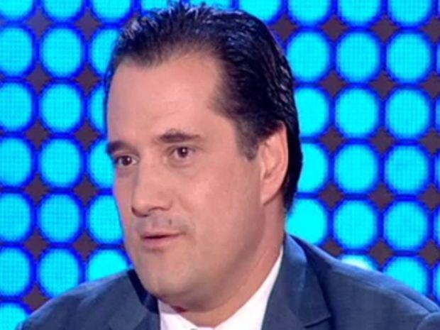 Ζώδια και Αστέρια: Ο Άδωνις Γεωργιάδης δε θα ξαναπάει στον Παπαδάκη... για φέτος!