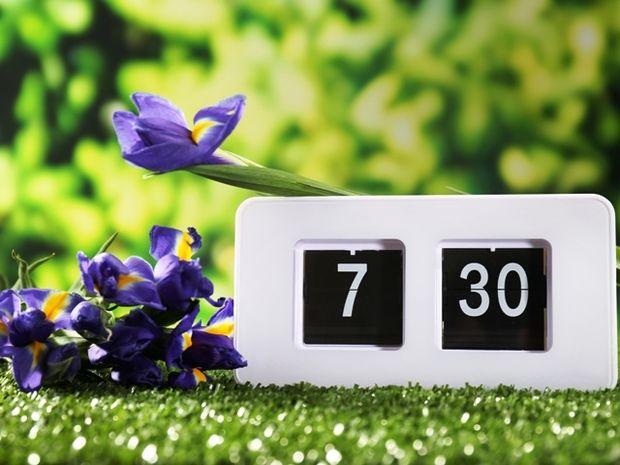 Οι τυχερές και όμορφες στιγμές της ημέρας: Τετάρτη 1η Απριλίου