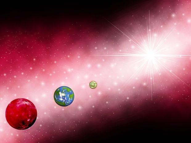 Οι αστρολογικές όψεις του Απριλίου