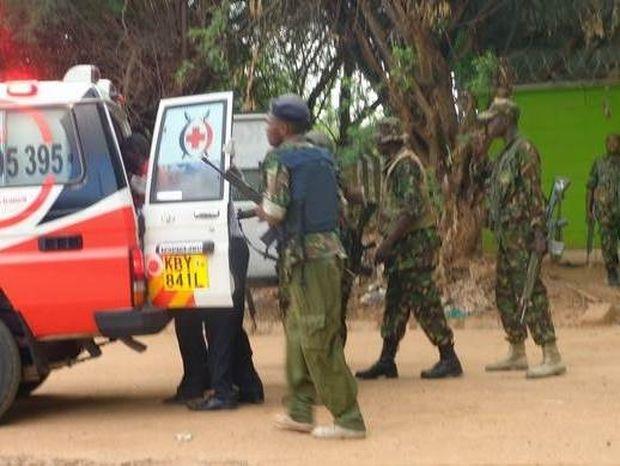 Κένυα: Οι ισλαμιστές αποκεφάλισαν τους χριστιανούς φοιτητές! (video+photos)