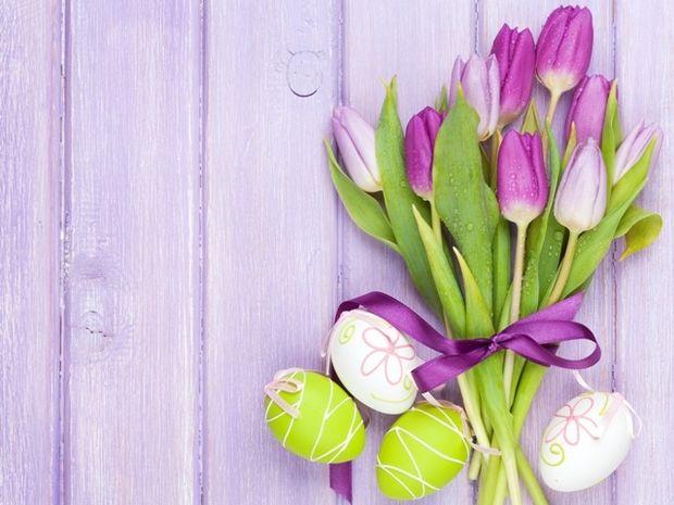 «Χρωμάτισε» τις πιο χαρούμενες στιγμές σου με τη μυρωδιά της αγάπης!