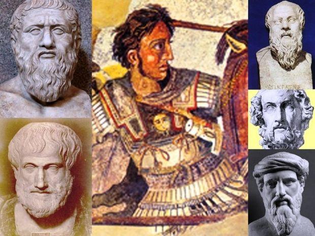 Αστρολογική επικαιρότητα 10/4: Έξι στους δέκα πιο διάσημους όλων των εποχών… είναι Έλληνες