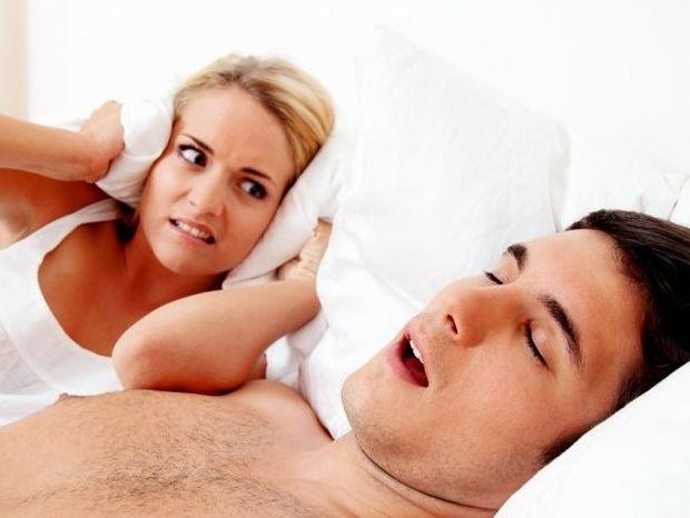 Ροχαλητό: Υπνική Άπνοια και Χειρουργική Αντιμετώπιση