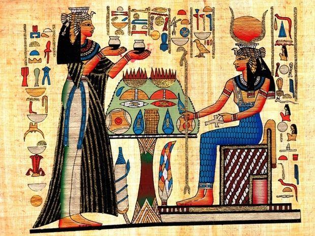 Τι ζώδιο είσαι στο Αιγυπτιακό ωροσκόπιο;