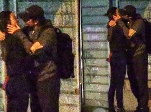 Ιρίνα - Μπράντλεϊ: Άραγε ο Κριστιάνο να ενημερώθηκε για τον νυν της πρώην του;