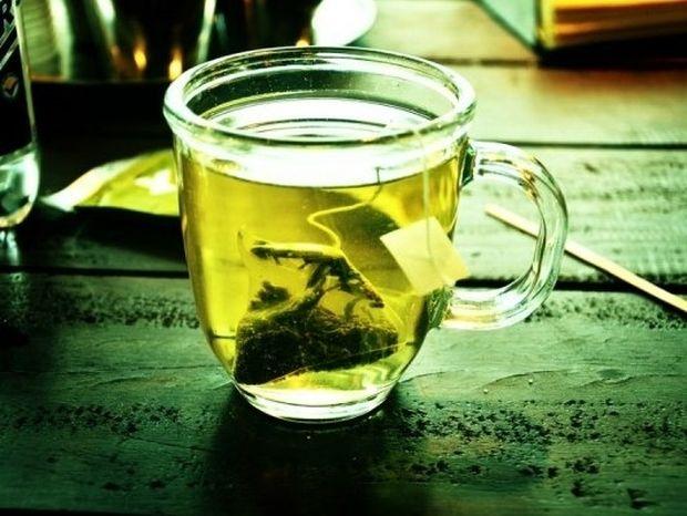 Την εγκεφαλική λειτουργία βελτιώνει το τσάι!