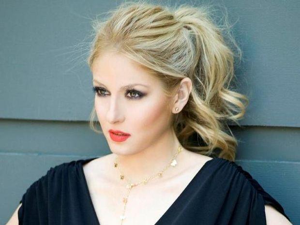 Ζώδια και Αστέρια 12/5: Eurovision 2015: «Έσκισε» η Μαρία Έλενα στην 1η πρόβα