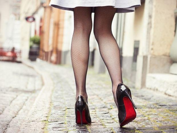 Κι όμως! Το περπάτημά σου αποκαλύπτει στοιχεία της προσωπικότητάς σου!