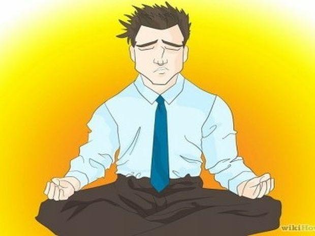 Θυμός: 4 τρόποι να ηρεμείς αμέσως