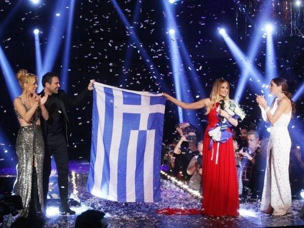 Α' Ημιτελικός Eurovision 2015: Τι λένε τα άστρα για την Μαρία Έλενα Κυριάκου