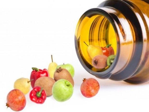 Μειώνουμε τη χοληστερίνη σωστά και υγιεινά