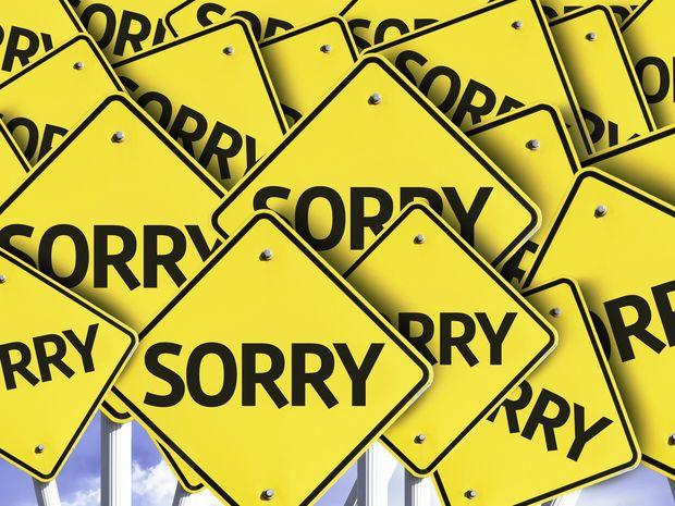 Πώς ζητούν «συγγνώμη» τα ζώδια;