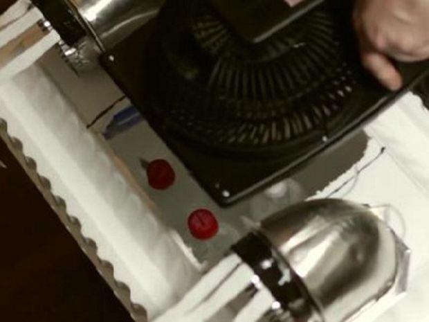 Φτιάξε το δικό σου air-condition εύκολα και οικονομικά! (βίντεο)