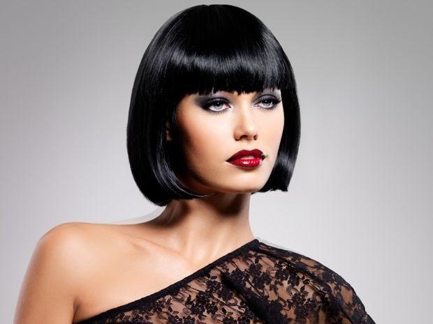 Τι σημαίνει το μαύρο χρώμα στα μαλλιά;
