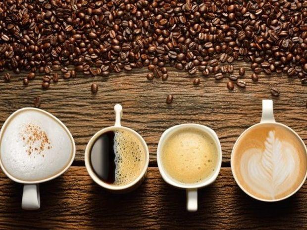 Καφές: Πόσο μπορείς να πίνεις ανάλογα το είδος του