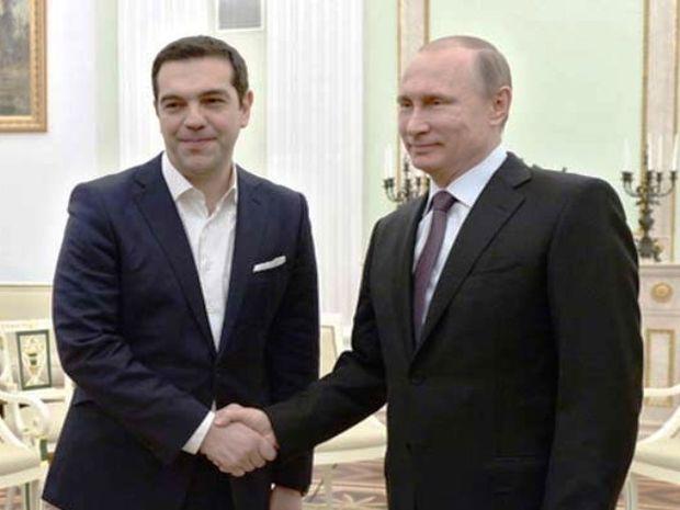 Στη Ρωσία ο Αλέξης Τσίπρας - Αυτός είναι ο πραγματικός λόγος του ταξιδιού