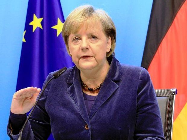 Άνγκελα Μέρκελ: Τι λένε τα άστρα για την πιο ισχυρή γυναίκα της Ευρώπης