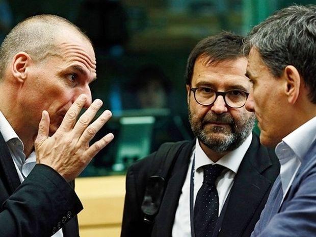 Το μαρτύριο της σταγόνας για την Ελλάδα: Τι προβλέπουν τα άστρα για το σημερινό Eurogroup;