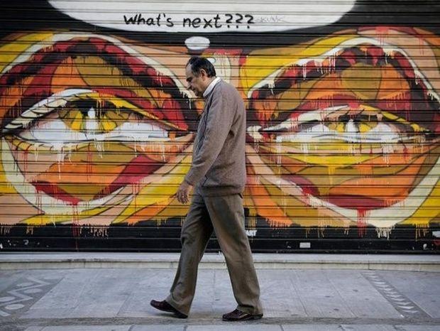 Οικονομική κρίση: Πώς να βρεις δύναμη όταν όλα πάνε στραβά
