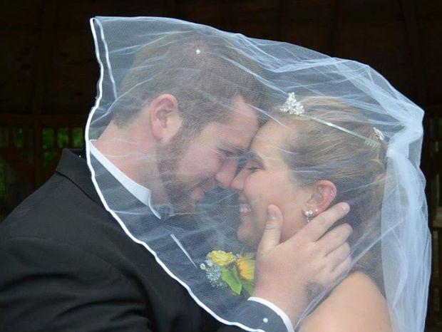 Την ξαναπαντρεύτηκε όταν έπαθε αμνησία μετά από τροχαίο ατύχημα!