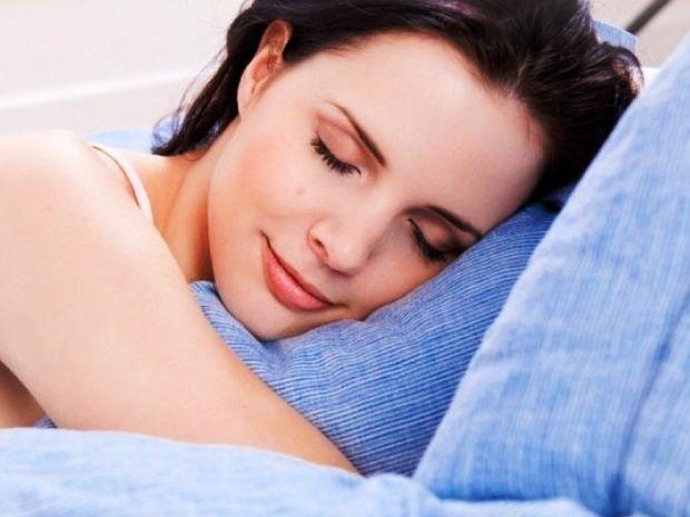 Ανακάλυψε τις κρυφές ερωτικές σου επιθυμίες από τον τρόπο που κοιμάσαι