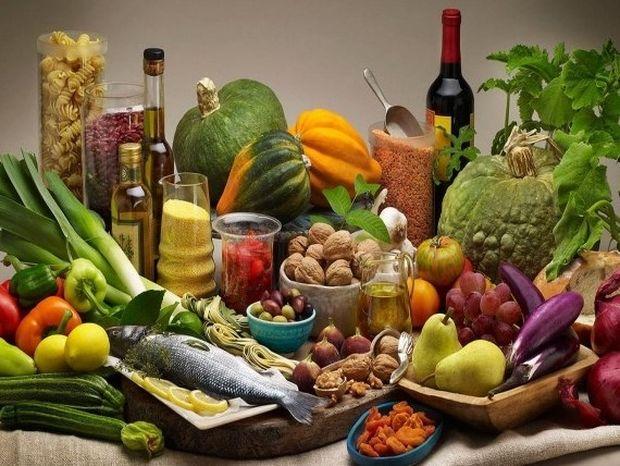 Μεσογειακή διατροφή: 4 ερωτήσεις για να δείτε εάν έχετε βρει το κλειδί της