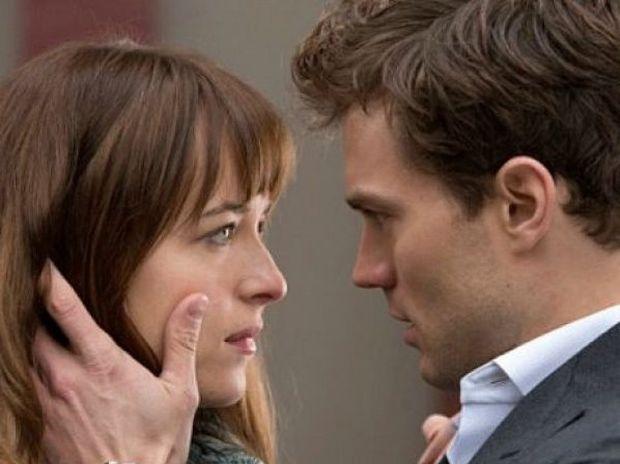 Μακάρι να είναι αλήθεια: Ποιος σέξι ηθοποιός θα παίξει στο sequel του 50 Shades of Grey;
