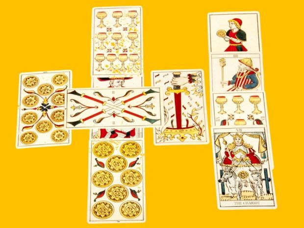 Κάρτες Ταρό: Ο δημοφιλής Κέλτικος Σταυρός