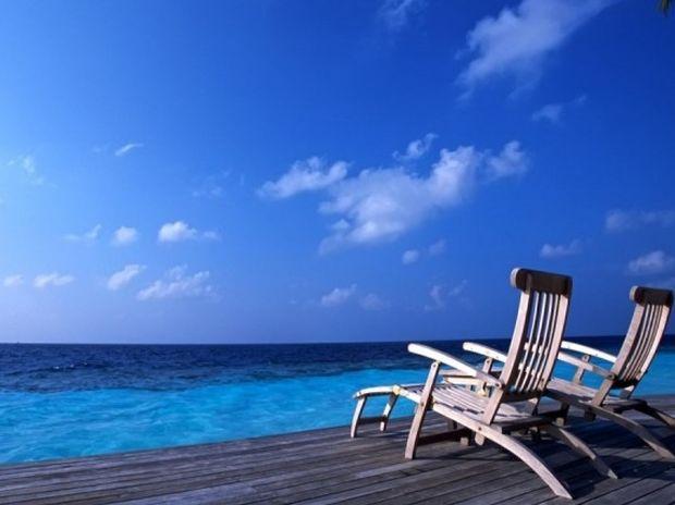 8 τρόποι να κάνεις διακοπές xωρίς πολλά λεφτά
