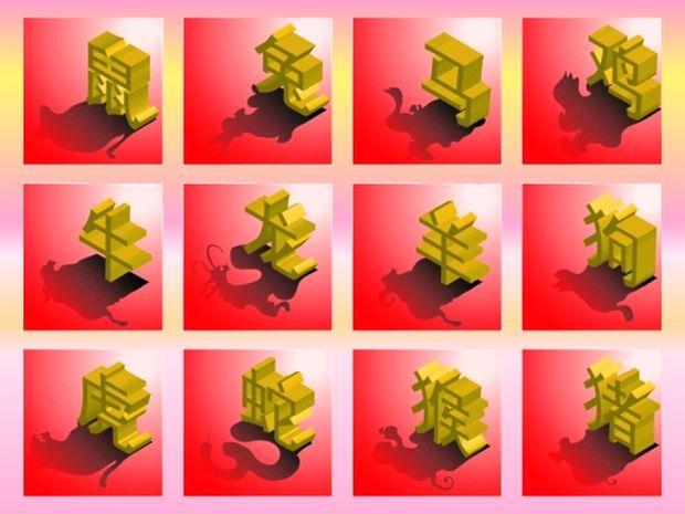 Κινέζικη Αστρολογία: Μηνιαίες Προβλέψεις