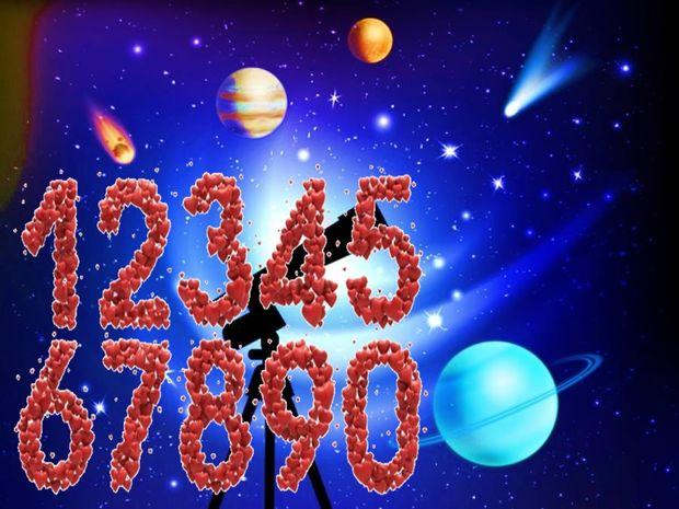 Πώς συνδέεται ο αριθμός του σπιτιού που μένεις με τους πλανήτες;
