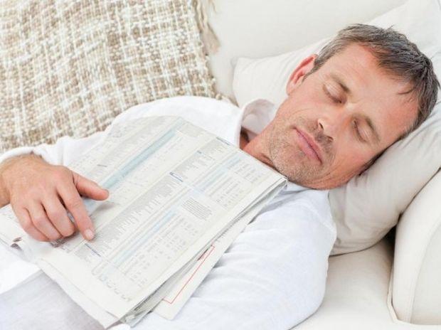 Έλληνες επιστήμονες: Ο μεσημεριανός ύπνος «ασπίδα» κατά της υπέρτασης