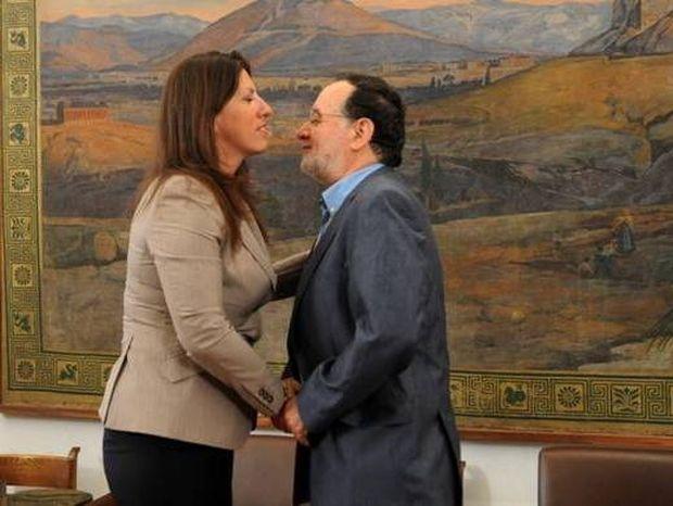 Εκλογές 2015: Τι δείχνουν τα άστρα για τη συνεργασία Κωνσταντοπούλου - Λαφαζάνη