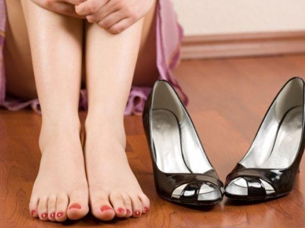 Τα χειρότερα παπούτσια για την υγεία των ποδιών σας