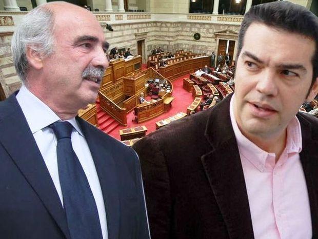 Εκλογές 2015: ΣΥΡΙΖΑ - ΝΔ: Τι δείχνουν τα άστρα για το σενάριο μετεκλογικής συνεργασίας τους;