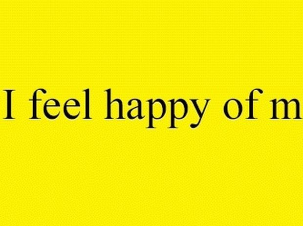 10 γρήγοροι τρόποι να νιώσετε χαρούμενοι σήμερα!