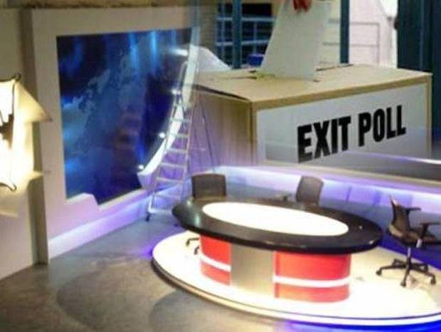 Exit Polls: Αυτή είναι η διαφορά των δυο κομμάτων - Τι δείχνουν οι μετρήσεις
