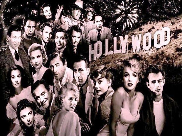Ποιος celebrity του Hollywood είσαι;