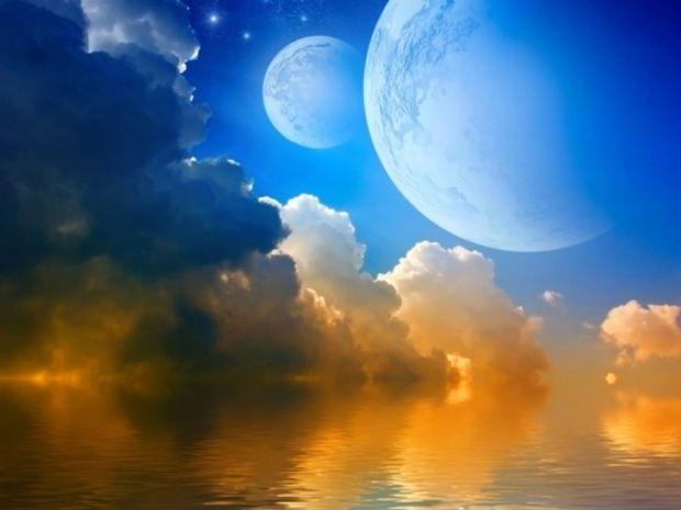Πλανητικό σκηνικό Νοεμβρίου 2015 – Η επιρροή και οι θέσεις των πλανητών