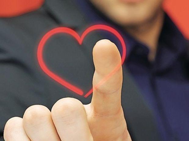 Άνδρας: Πώς αλλάζει ο χαρακτήρας όταν ερωτεύεται