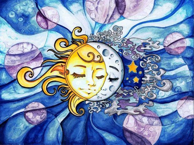 Νέα Σελήνη Νοεμβρίου στον Σκορπιό - Πώς θα επηρεάσει τα 12 ζώδια;
