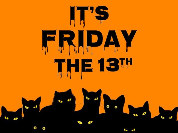 Παρασκευή και 13! Για ποιους είναι «κακότυχη» μέρα και τι «ξόρκι» μπορούν να χρησιμοποιήσουν;