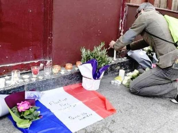 Επίθεση Παρίσι: Ποια θα είναι η επόμενη μέρα για την Ευρώπη;
