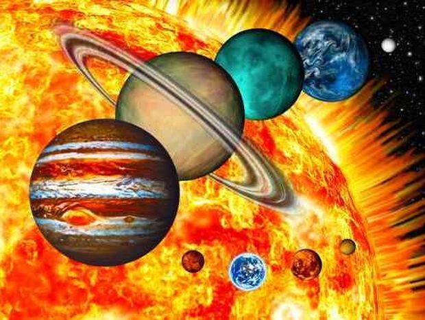 Δες τι σου επιφυλάσσουν οι πλανήτες από 20/11 έως 27/11