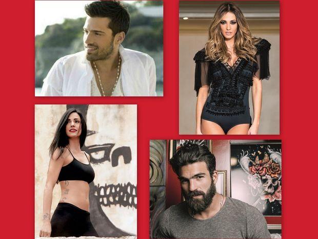 Έλληνες celebrities αποκαλύπτουν τα πιο kinky μέρη που έχουν κάνει sex