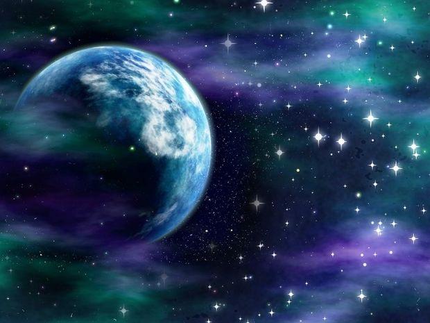 Δες τι σου επιφυλάσσουν οι πλανήτες από 27/11 έως 3/12